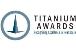 Finalist – 2019 BHF Titanium Awards